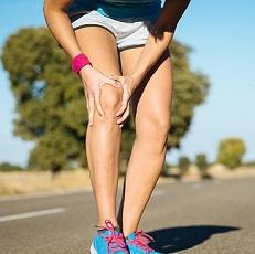 Adult Knee and body pain